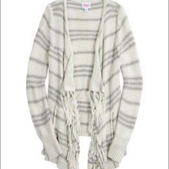 Justice - Justice Girls Waterfall Cardigan and Jeggings Set from ...